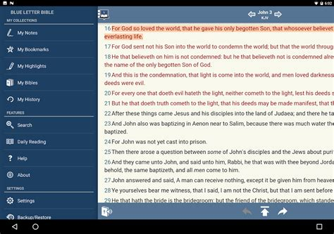 blue letter bible commentary blue letter bible android apps on play