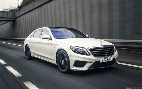 Mercedes Class Wallpapers by Mercedes S Class Wallpapers And Background Images