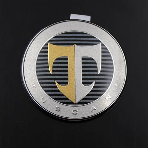Cars With Logo by For Hyundai Tiburon Coupe T Logo V6 Coupe Fx Emblem Boot
