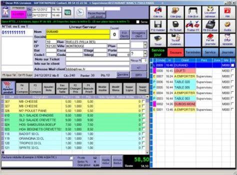 logiciel gestion cuisine logiciel de gestion pour pizzeria