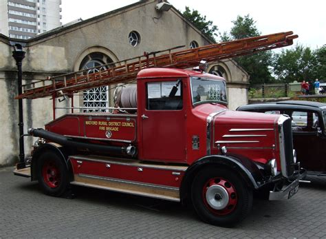 dennis fire enginepicture  reviews news specs