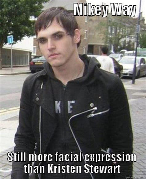 Mikey Way Memes - fullmetalalchemistbrotherhoodforever s funny quickmeme meme collection