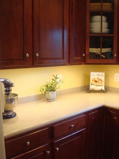 xenon lights kitchen