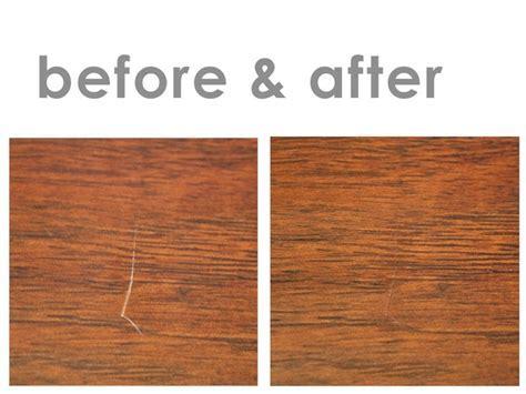 Laminate Flooring: Fix Scratch Laminate Flooring