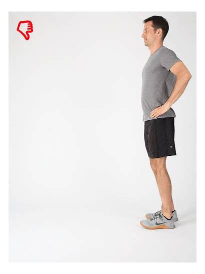 Perfect Lunge Forward Drop Upper Greatist Position