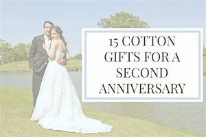 cotton gifts for a 2nd anniversary elle talk houston With second wedding anniversary gift ideas