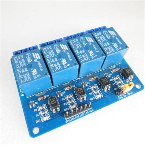 relais   relaiskarte relaisplatine arduino  kanal