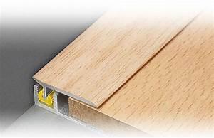 dural clipper border With finition parquet stratifié