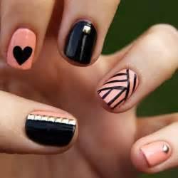 Beautiful short nail art ideas