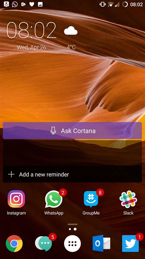 using android in the microsoft ecosystem windows central