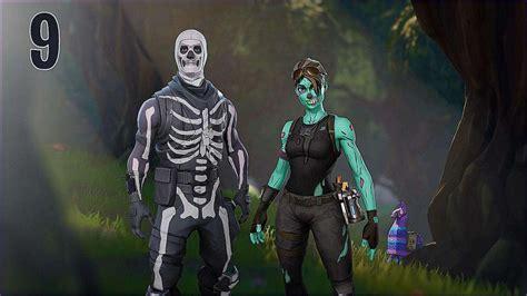 fortnite skins ghoul trooper  skull trooper fortnite