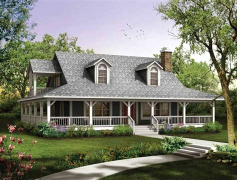 country house plans house plans with wrap around porches style house plans