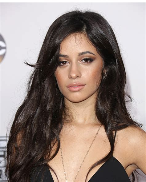 Photos Camila Cabello Amas Hair Makeup Glowing