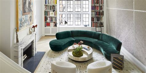furniture trends  expect   architectural digest