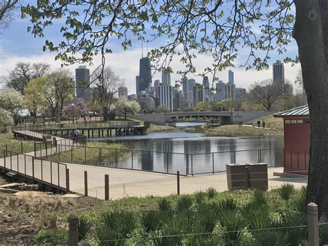 lincoln zoo park chicago comments