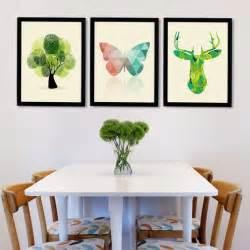 Moderne Poster Fürs Wohnzimmer : online kaufen gro handel moderne baum malerei aus china moderne baum malerei gro h ndler ~ Bigdaddyawards.com Haus und Dekorationen