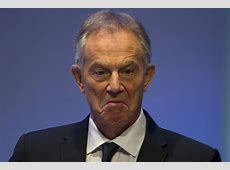 US election 2016 Tony Blair perplexed by popularity of