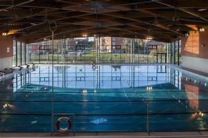 centres aquatiques le choix de l39inox pour les bassins With piscine de saint amand les eaux horaire