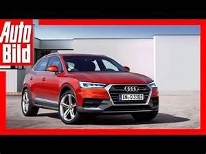 Audi Q3 2018 : audi q3 2018 der q3 wird gr er neuvorstellung ~ Melissatoandfro.com Idées de Décoration