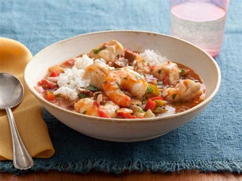 stew seafood cajun recipe spicy food recipes fish network rice rib louisiana goulash roast standing keyingredient kitchen shrimp bobby burrell