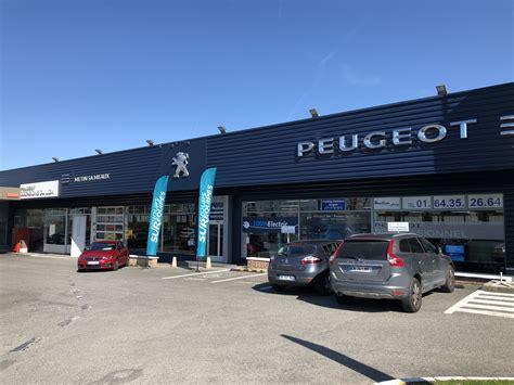 Peugeot Metin Occasions Meaux  Concessionnaire Peugeot