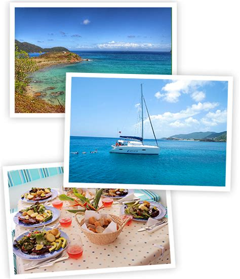 Antigua Catamaran Day Trips by Antigua Catamaran Sailing Charters And Cruises Fully
