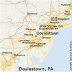 Best Places to Live in Doylestown, Pennsylvania