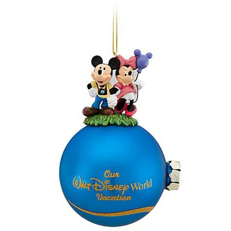 your wdw store disney holiday ornament our walt disney