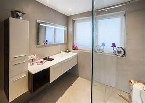 Badgestaltung Ohne Fliesen : badgestaltung mit tapeten ist tapete im bad machbar ~ Michelbontemps.com Haus und Dekorationen