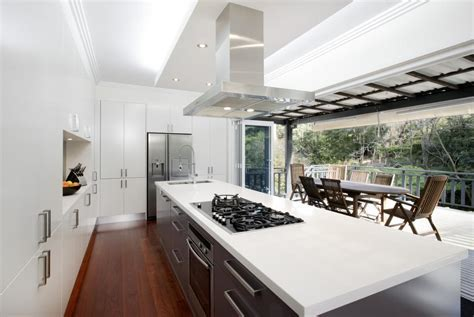 Kitchen Islands Inspiration   Harvey Norman Renovations