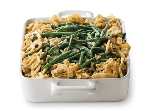 green bean casserole parisienne recipe food network