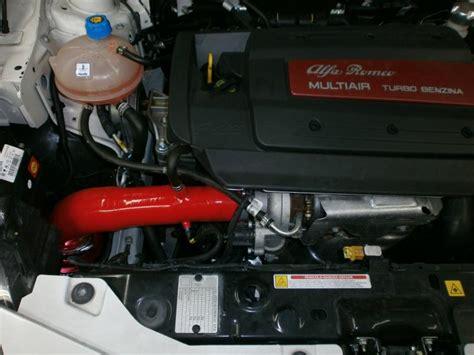 giulietta tb multiair cold air induction kit