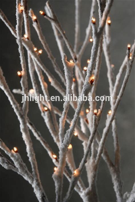lighted branch tree china linhai lighted tree led