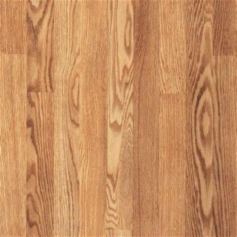 pergo flooring home depot pergo presto salem oak laminate flooring 5 in x 7 in take home sle discontinued pe 496275