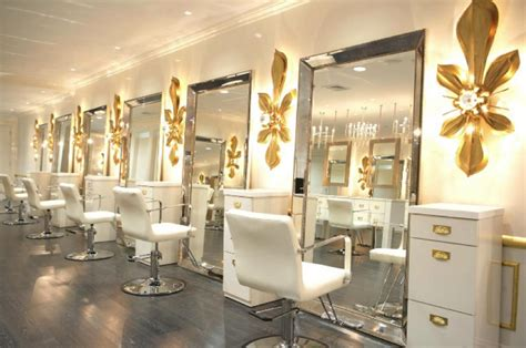 makeup hair salon to decorate a hair salon in excellent way luxury hair