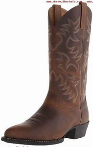 ariat heritage western r toe cowboy boot distressed brown With cowgirl boots online