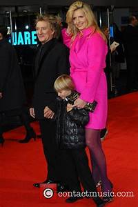 Rod Stewart - Royal Film Performance 2011: Hugo in 3D at ...