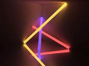 neon d interieur maison kit eclairage intrieur solaire w With carrelage adhesif salle de bain avec led neon tube flexible