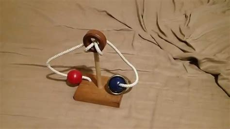 Rope And Ring Puzzle Answer