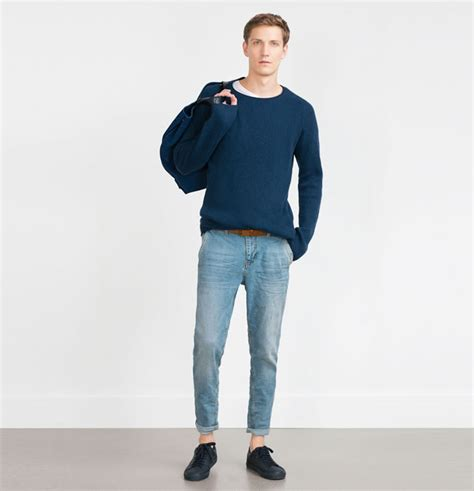 How To Wear Light Wash Denim Without Looking Like Your Dad | FashionBeans