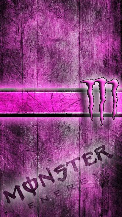 Energy Girly Monster Zedge Moster Drink Wallpapers