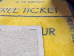 Tapis Jaune Et Gris : tapis jaune et gris nyc ~ Teatrodelosmanantiales.com Idées de Décoration