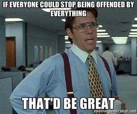 Offended Memes - memes lol and thoughts on pinterest