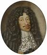 Portrait of Leopold I (1640-1705), Holy Roman Emperor ...