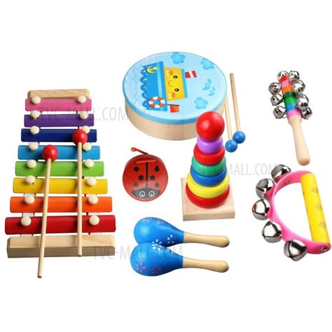 musical instruments percussion rhythm band set 276 | 078700050A 1