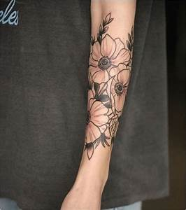 Tatouage Avant Bras Femme : modele tatouage avant bras interieur femme modele tatouage ~ Melissatoandfro.com Idées de Décoration