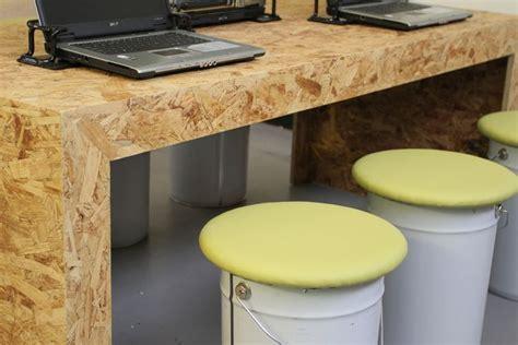 osb painted desk   Sök på Google   Interior/Exterior