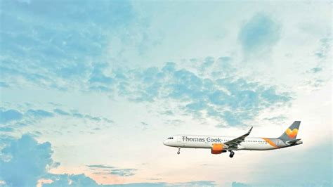 Thomas Cook Airlines | Travel Massive