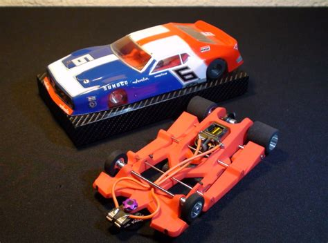 1/24 Racer Chassis 4.0