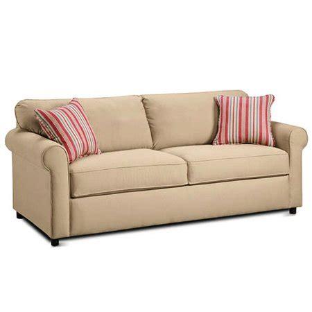 Walmart Sleeper Sofa by Sleeper Sofa Khaki Walmart